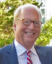 Warren Slocum